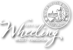 Seal of the City of Wheeling West Virginia