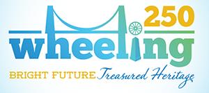 Wheeling250 website